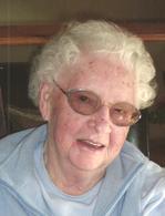 Flora Kirk